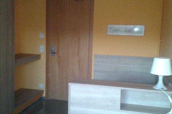 Residencia Salesiana Marti-Codolar - фото 8