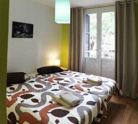 Diagonal Apartments - фото 1