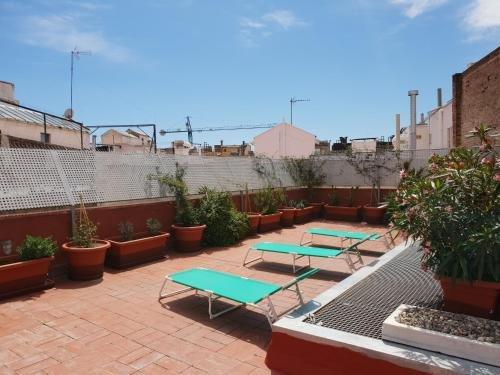 Diagonal Apartments - фото 21