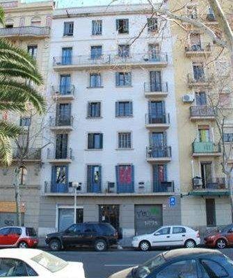 Diagonal Apartments - фото 23