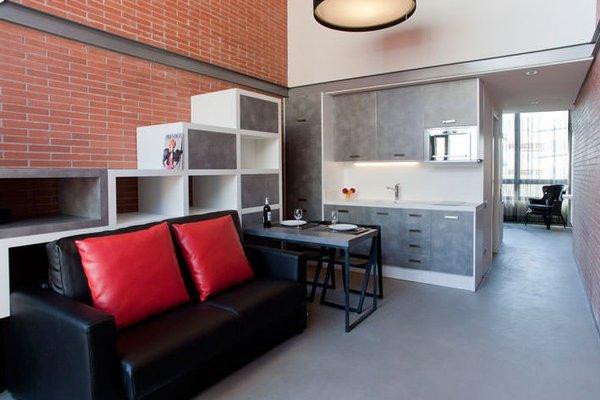 Barcelona Apartment Republica - фото 6