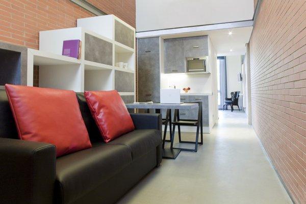 Barcelona Apartment Republica - фото 7