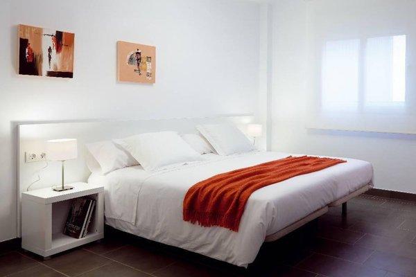 08028 Apartments - фото 1