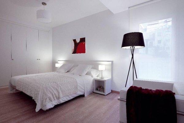 08028 Apartments - фото 2