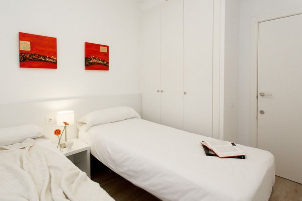 08028 Apartments - фото 3