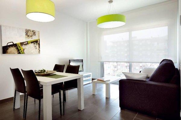 08028 Apartments - фото 5