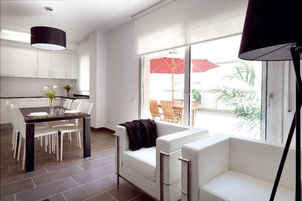 08028 Apartments - фото 6
