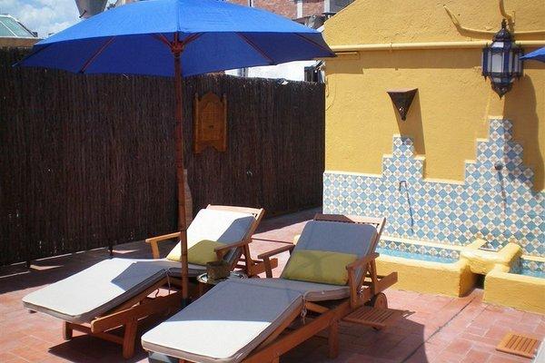 EasySleep Gaudi Terrace - фото 11
