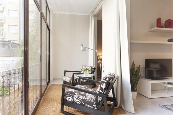 EasySleep Gaudi Terrace - фото 13