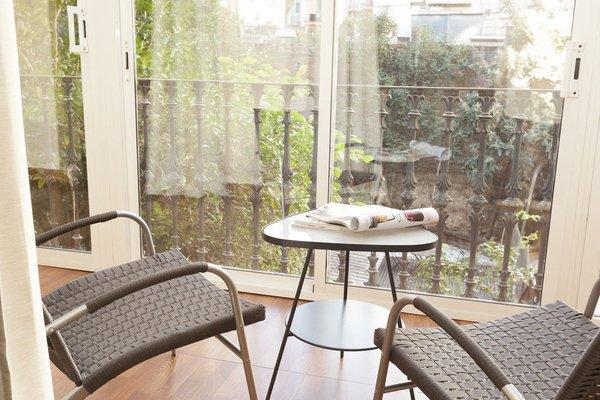 EasySleep Gaudi Terrace - фото 14