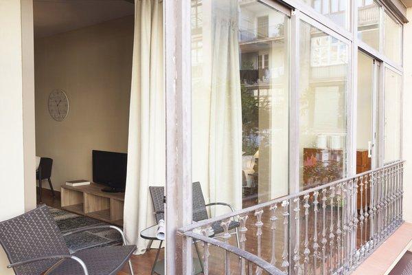 EasySleep Gaudi Terrace - фото 15