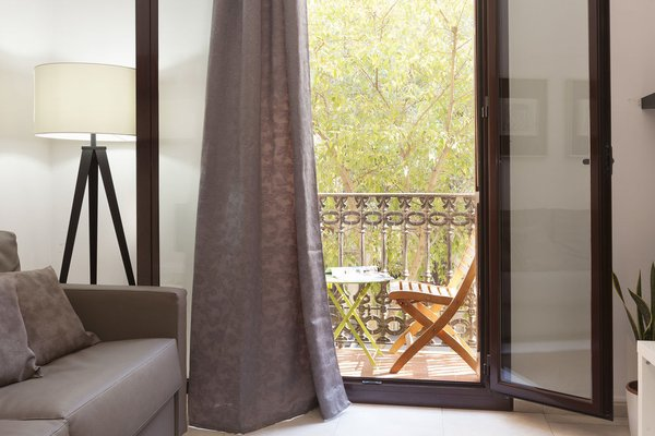EasySleep Gaudi Terrace - фото 17