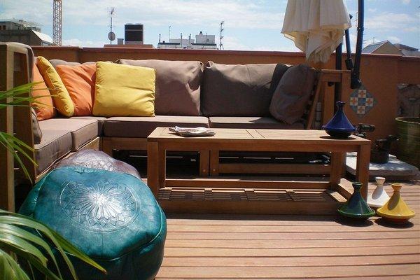 EasySleep Gaudi Terrace - фото 18