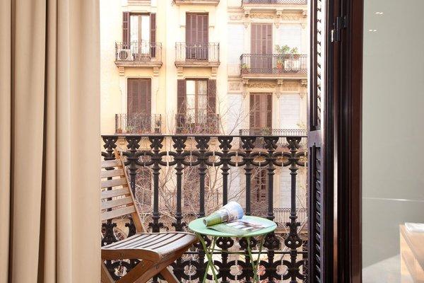 EasySleep Gaudi Terrace - фото 19