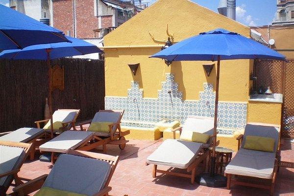 EasySleep Gaudi Terrace - фото 20