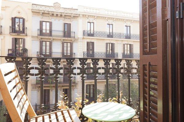 EasySleep Gaudi Terrace - фото 22