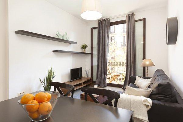 EasySleep Gaudi Terrace - фото 4