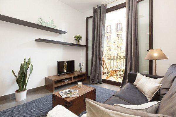 EasySleep Gaudi Terrace - фото 5