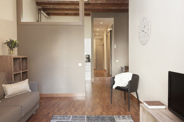 EasySleep Gaudi Terrace - фото 8