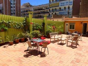 Хостел Paraiso Barcelona - фото 17