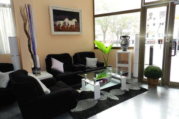 Apartamentos Travesera Parc Guell - фото 14