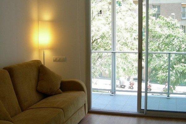 Apartamentos Travesera Parc Guell - фото 16
