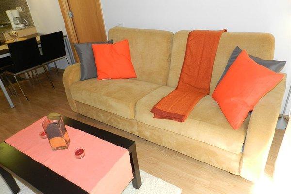Apartamentos Travesera Parc Guell - фото 8