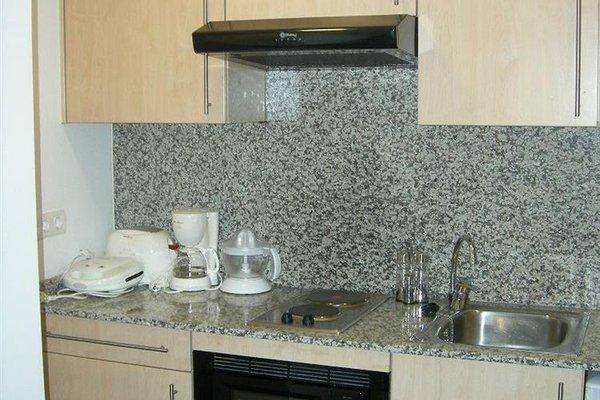 Apartamentos Travesera Parc Guell - фото 9