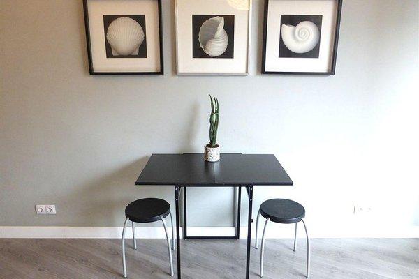 Urban Apartment - фото 10