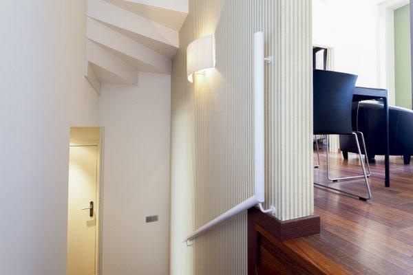 Inside Barcelona Apartments Mercat - фото 14