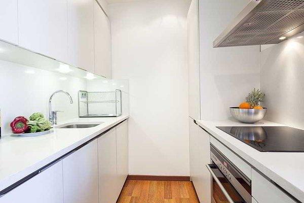 Inside Barcelona Apartments Mercat - фото 18