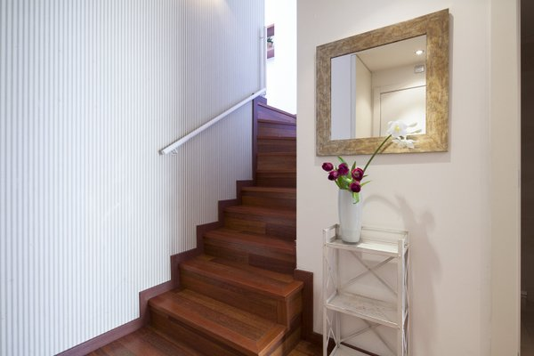Inside Barcelona Apartments Mercat - фото 20