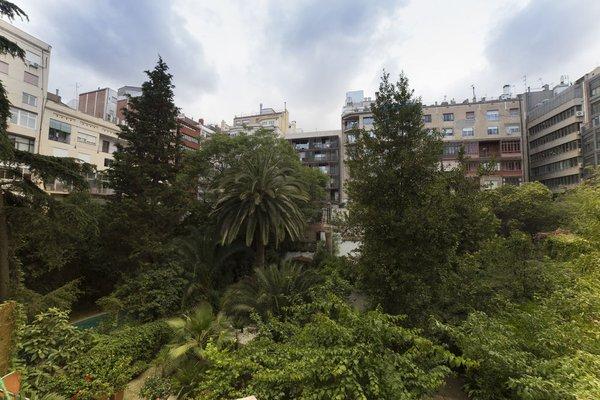Ciudad Condal Paseo de Gracia - фото 21