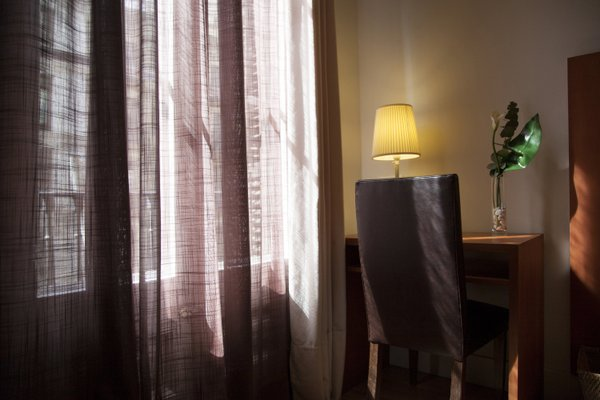 Hostal Goya - фото 7