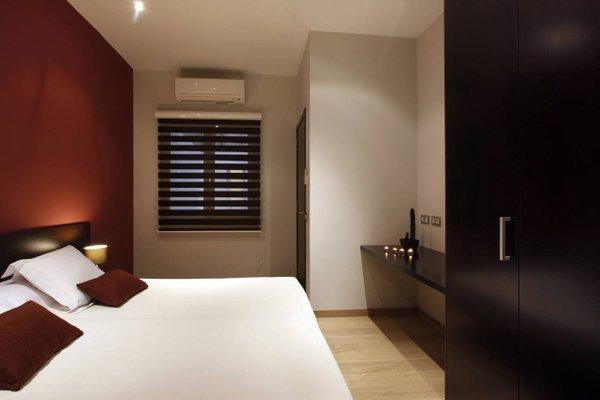 Fisa Rentals Gran Via Apartments - фото 1