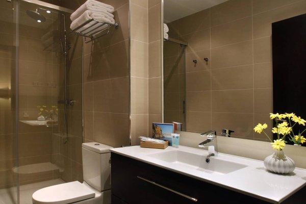 Fisa Rentals Gran Via Apartments - фото 12
