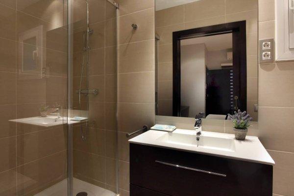 Fisa Rentals Gran Via Apartments - фото 13