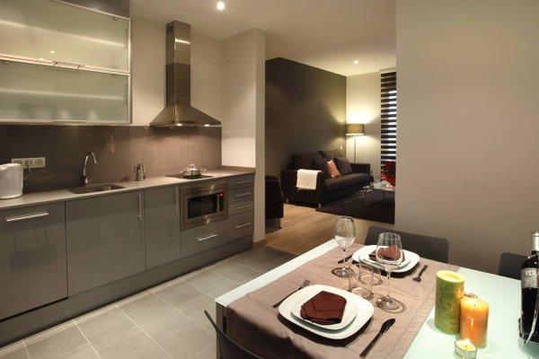 Fisa Rentals Gran Via Apartments - фото 17