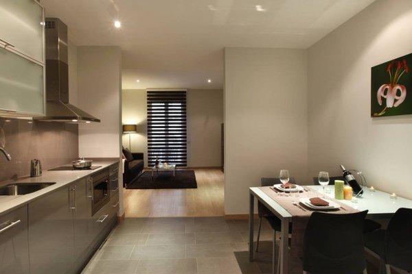Fisa Rentals Gran Via Apartments - фото 18