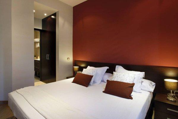 Fisa Rentals Gran Via Apartments - фото 2