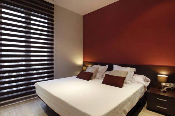 Fisa Rentals Gran Via Apartments - фото 3