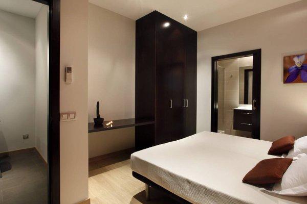 Fisa Rentals Gran Via Apartments - фото 4