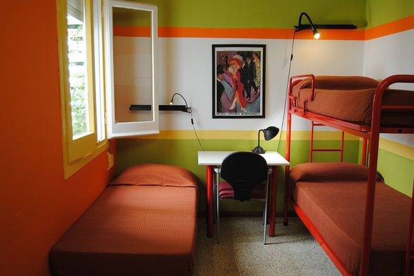 Хостел Albergue Studio - фото 1