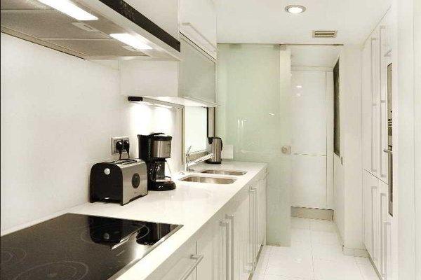 You Stylish City Centre Apartments - фото 16