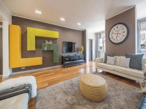 You Stylish City Centre Apartments - фото 9