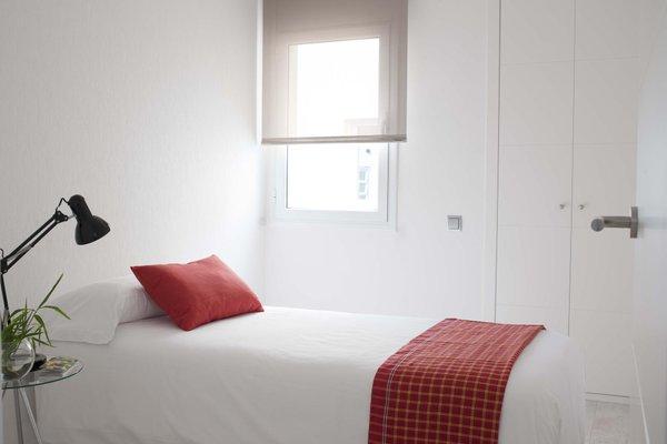 Eric Vоkel Boutique Apartments Gran Via Suites - фото 1