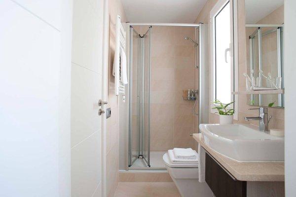 Eric Vоkel Boutique Apartments Gran Via Suites - фото 11