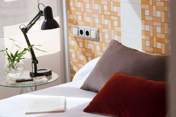 Eric Vоkel Boutique Apartments Gran Via Suites - фото 4