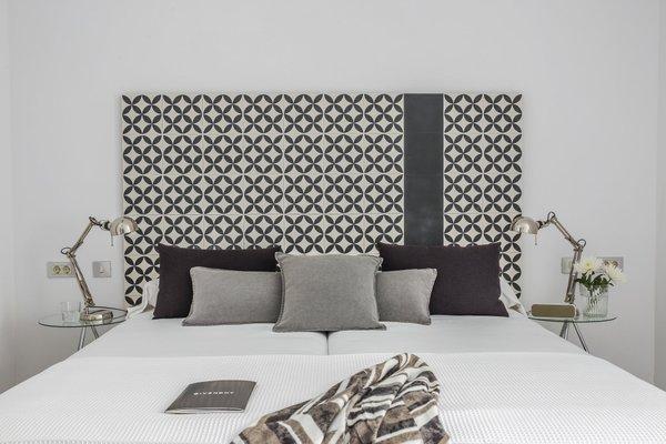Eric Vоkel Boutique Apartments Gran Via Suites - фото 5