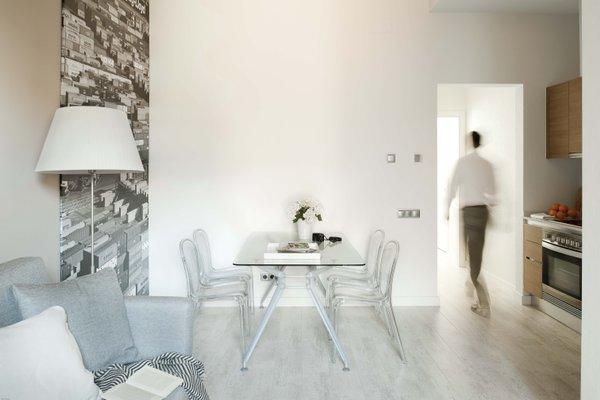 Eric Vоkel Boutique Apartments Gran Via Suites - фото 7